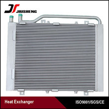 Customized Made Plate Bar Aluminum Radiator Core Suppliers