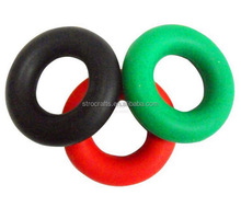 Excellent quality unique silicone hand grips training