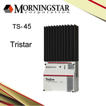 morningstar solar controller of energy products TS-45A