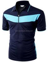 Cheap custom Breathable high quality polo shirt