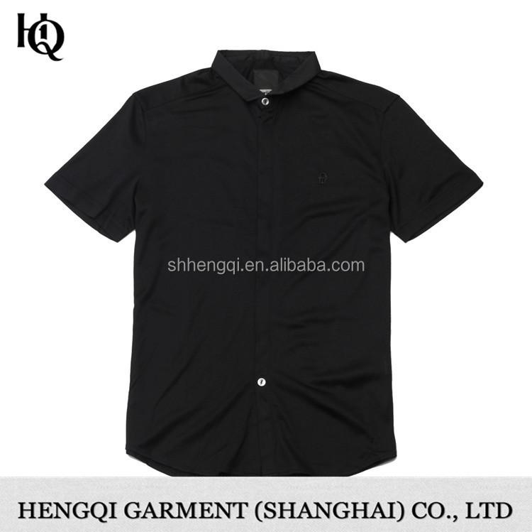 High end men dress shirt fancy design men shirt wholesale for High end men s dress shirts