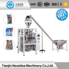 ND-F420 automatic china small modified atmosphere packaging machine
