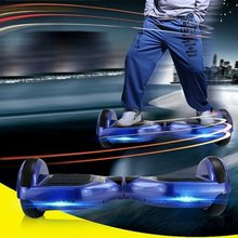 2015 Newest Model bluetooth self balancing two wheel electric scooter,drifting smart board
