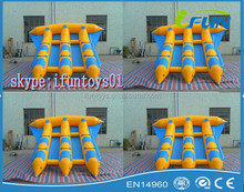 flying fish inflatable water rafts / water sports flying rafts / inflatable rafts flyfish