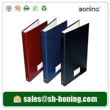 Excellent custom office A3/A4/A5/A6/FC/letter size high quality ring binder mechanism