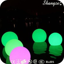 LED Ball / Battery LED Light Ball / LED Ball Light Outdoor
