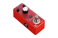 Fantastic high-gain distortion tone Guitar Effects Pedal Superb for harder rock / punk styles.