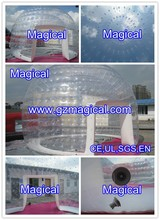clear inflatable party tent inflatable marquee inflatable bubble dome tent