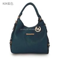 2015 Wholesale High Quality MK Designer Handbags Women MK Fashion PU Leather Tote Bags MK