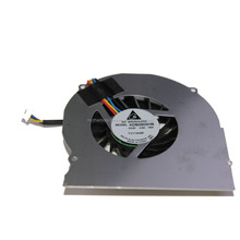 NEW cpu cooler for ASUS U3S U3SG U3SN U3K fan,genuine laptop cooling radiator computer accessories