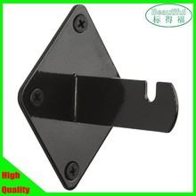 Wall Mount Bracket for Gridwall Panels,Mesh hanger,Wire wall mounted display rack