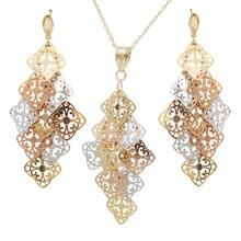 wholesale jewelry, 18k gold plated jewelry gold Fashion Jewellery