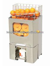 doux de haute qualit professionnel orange machine jus. Black Bedroom Furniture Sets. Home Design Ideas
