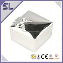 With Special Message Factory Jewelry Boxes Wholesale Jewelry Box Packaging Wedding Arts And Crafts