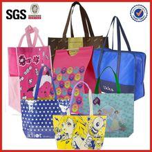 Eco Friendly reusable shopping bag/recycled bag/Eco Bag