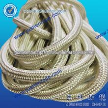 Cuerda de nylon/de nylon trenzado de la cuerda