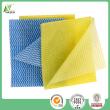 Popular nonwoven car care clean also for cleaning house