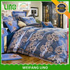 king bed in a bag sets/christmas bedding sets king/sheets bed cheap