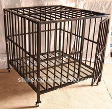 heavy duty dog cage DC1100