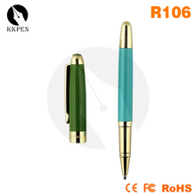 Jiangxin twist function cube pen with ball pen