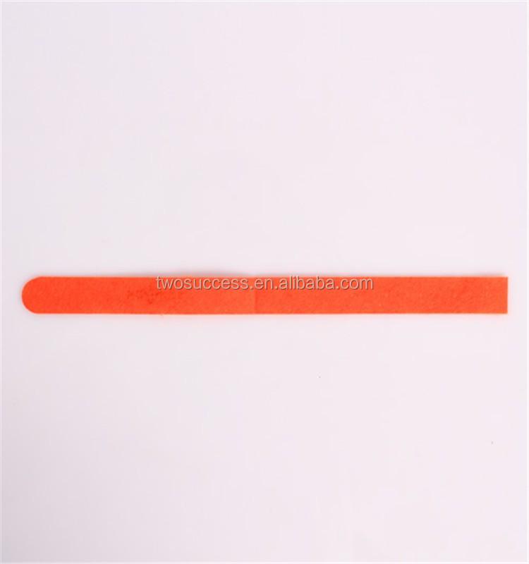 Promotional custom fabric mosquito bracelet