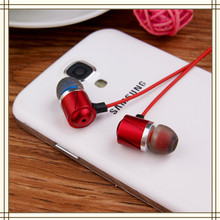 consumer electronic silicone sleeve for earphone with high quality