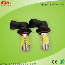 12V COB flash car lights led 9005/9006 HB3/HB4