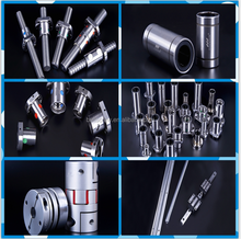 rolled ball screw /ball screw cover /ball screw nut