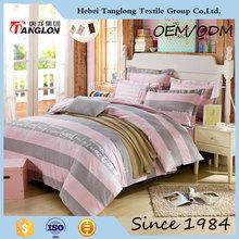 elegant luxury fashion comforter sets bedding sets 100%cotton