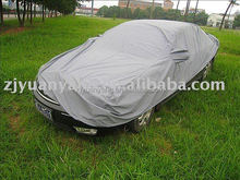 sewing car cover