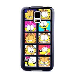 Cheap Mobile Phone Case for Samsung Galaxy S5,Black Soft TPU Case