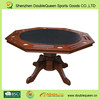 solid wood poker table top for sale