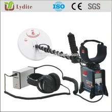 underground and ground gold detector for metal detector with long range