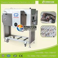 F-GB-180 Fish Fillet Machine, Fish Debone Machine, Fish Chine Removing Machine (CE Approved)