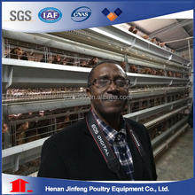 chicken laying cage for broilers and baby chickes and so on