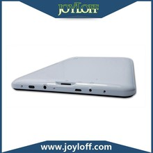 Volume manufacture excellent quality cdma gsm 3g tablet pc