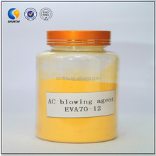 raw material adc blowing agent for Wood Plastic Composites floor
