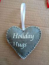 2015 Handmade Fabric Baby'S Gift Christmas Decorations Ideas