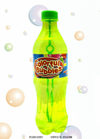 2015 Factory price 500ML bubble water