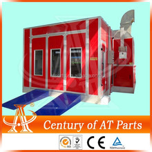 BSH-SP9300 CE approved auto spray painting room for car body spray shop and classic car body shop