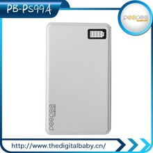 2014 new design 20000mah portable mobile power bank