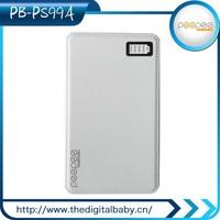 2015 new design 20000mah portable mobile power bank