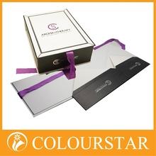newly designed premium popular birthday gift packaging box