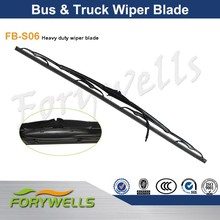 cp236.4019.002 dt wiper blade size 650mm M10/M1 wiper blade mounting width 11mm with washer nozzle