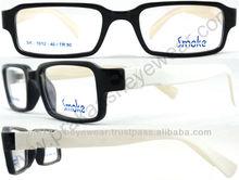 Moda plastica montature da vista&& occhiali occhiali