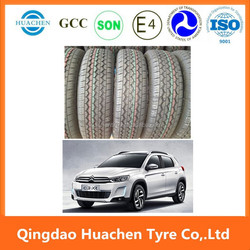 China suppliers car tires bulk buy from china 205/55R16