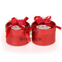 beautiful wedding gift butterfly paper candy box gitf box