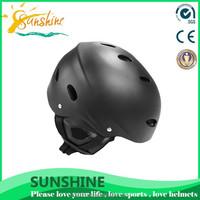 Sunshine custom special climbing sport helmets (BSCI approval)