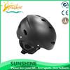 Sunshine new designed durable sport skiing helmet/custom special strong skiing helmet covers fashion