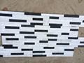 Nuevo tipo fino barato de piedra paneles para revestimiento de la pared